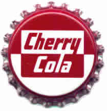 Cherry Cola - INS Drink Series