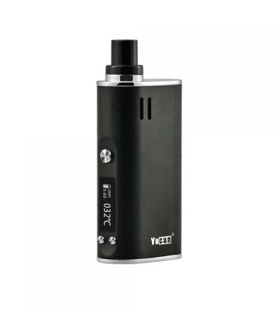 Yocan Explore Wax and Herbal Vaporizer kit