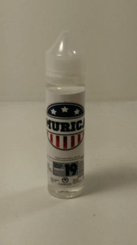 'Murica by Badfish Vape Co