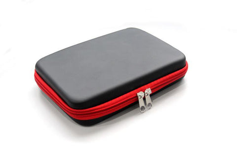 Red/Black Vape Tool Case