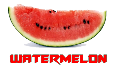 Watermelon - INS Fruit Series