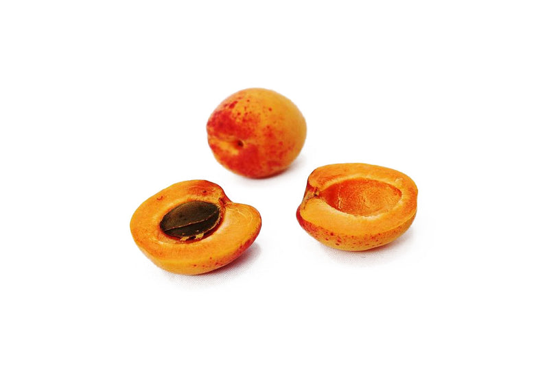 Beauty Benefits of Apricot Oil