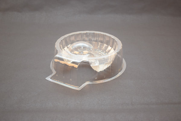 FOOTSIEBATH STAND ALONE DISPOSABLE MANICURE BOWL