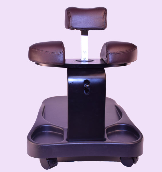Milan Portable Pedicure Cart (Without Footsiebath Spa)