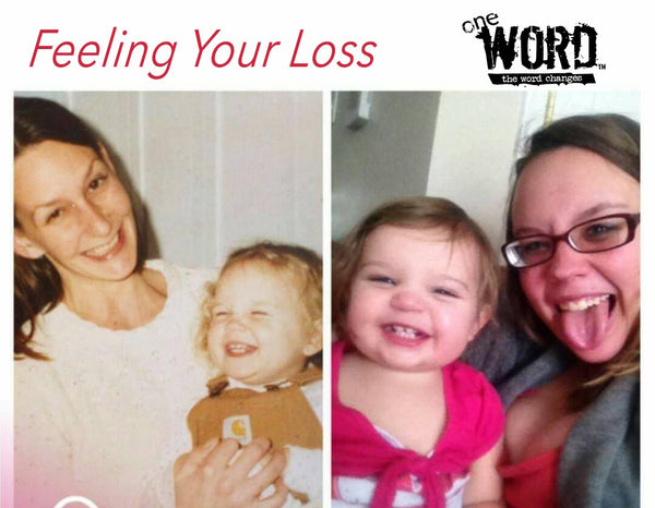Transformation Story: Feeling Your Loss