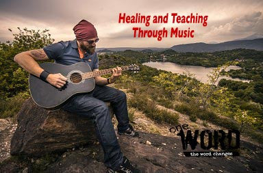 Healing and Teaching Through Music