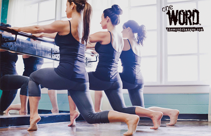 Take Your Fitness Goals Over the Barre!
