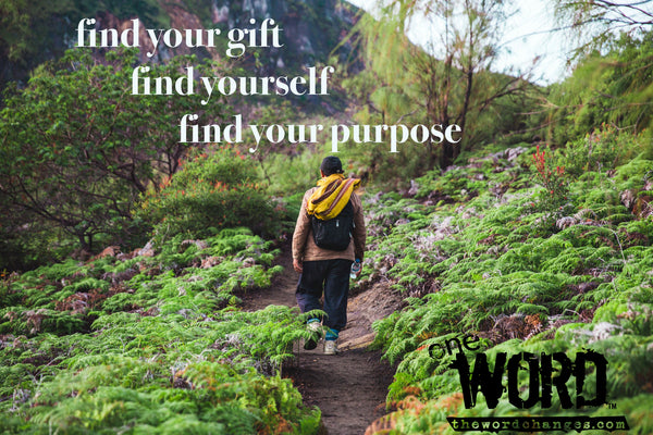 HOW TO IDENTIFY YOUR LIFE PURPOSE