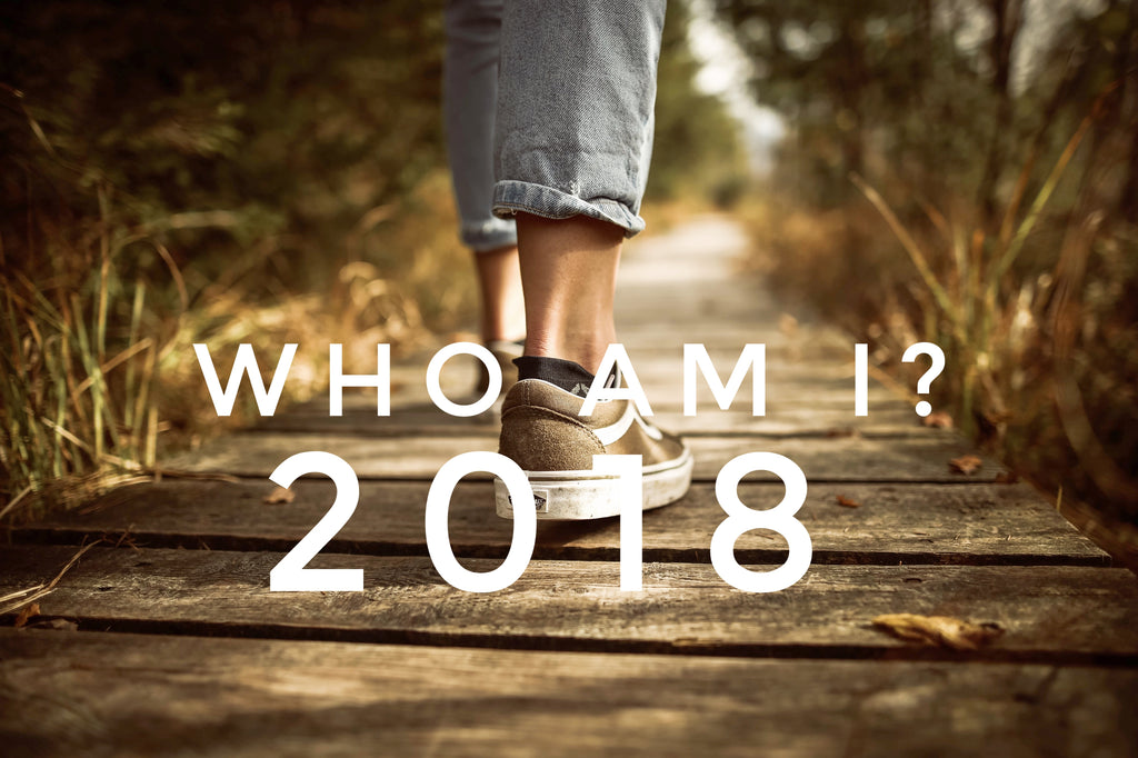 Who Am I? 5 Things to Ponder on your Path to Discovery