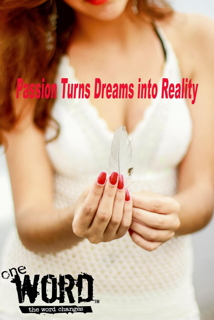Transformation Story: Passion Turns Dreams into Reality