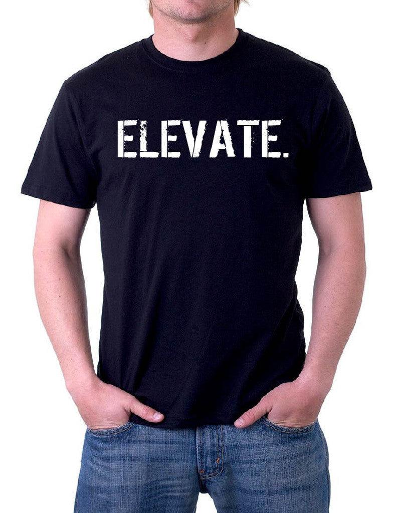 B&W Men's oneWORD ELEVATE Shirt