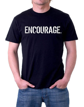 Men's oneWORD ENCOURAGE Shirt