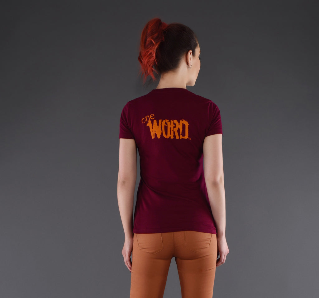 Women's CHOSEN. T-Shirt