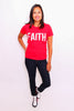 Women's FAITH. T-Shirt