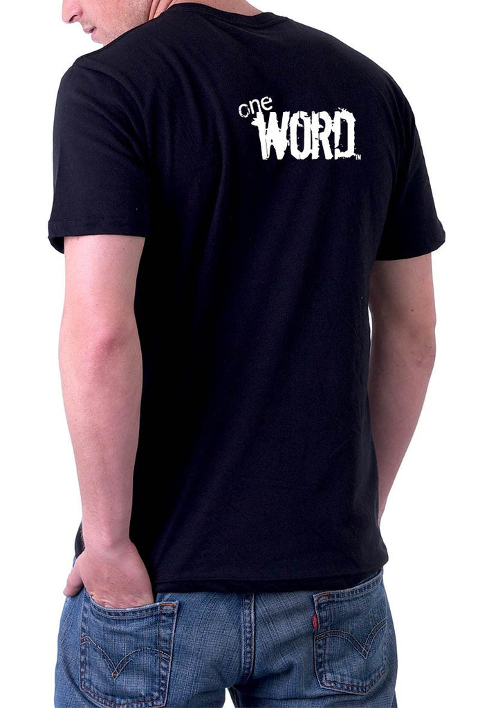 B&W Men's oneWORD EVOLVE Shirt