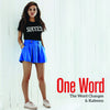 ONE WORD - Song