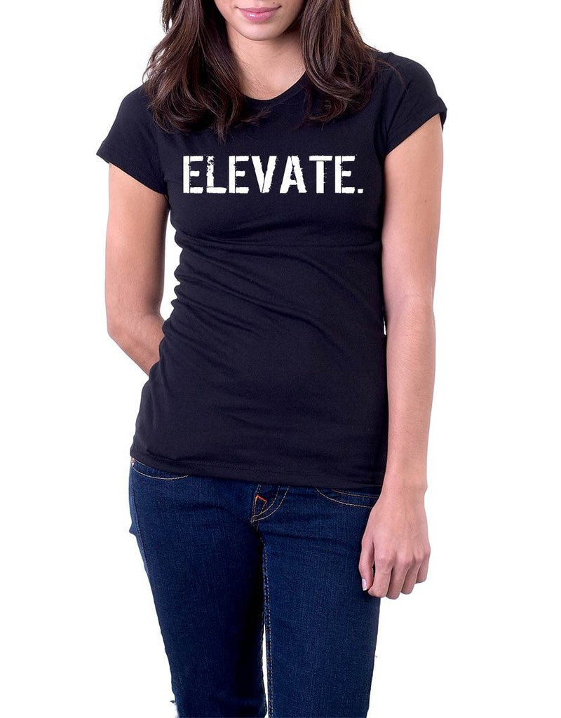 Women's oneWORD ELEVATE T-shirt