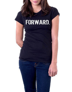 Women's oneWORD FORWARD T-shirt