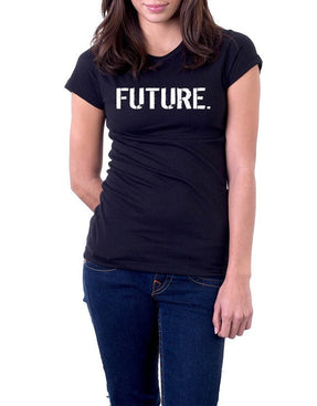 Women's oneWORD FUTURE T-shirt