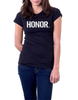 Women's oneWORD HONOR T-shirt