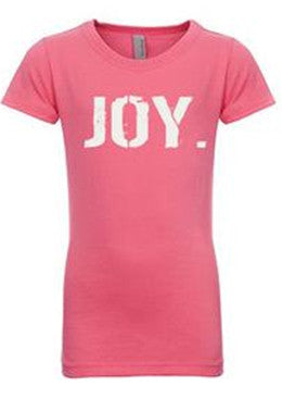Kid's JOY. T-Shirt