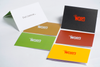 the word changes logo PATIENCE pack - Greeting Cards