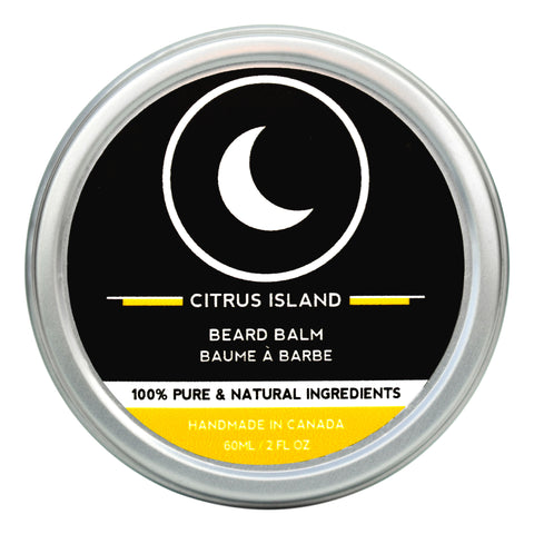Beard Balm - The Cabin (60ml)