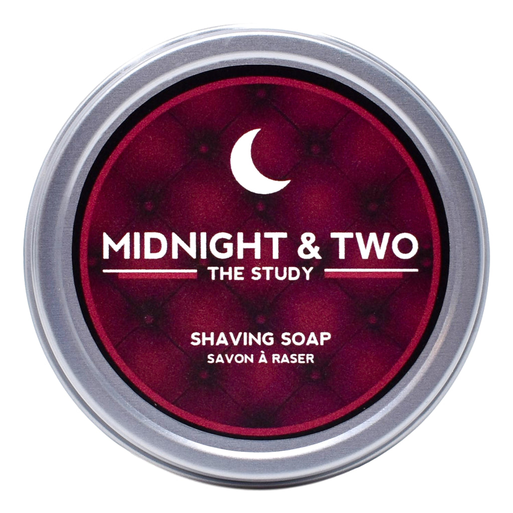 Shaving Soap - The Study