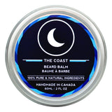 Beard Balm - The Coast (60ml)