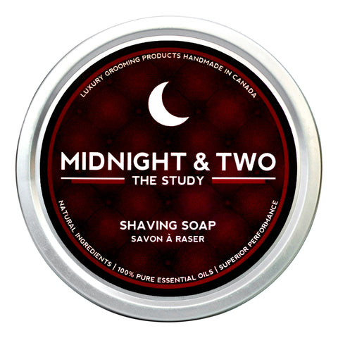 Shaving Soap - Citrus Island