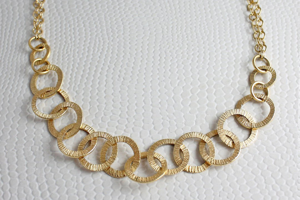 Golden Mazunte Chain