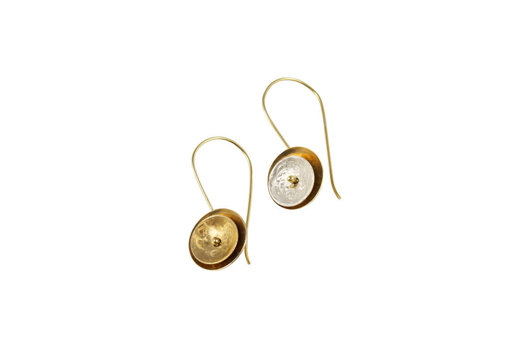 ceylon drop earring