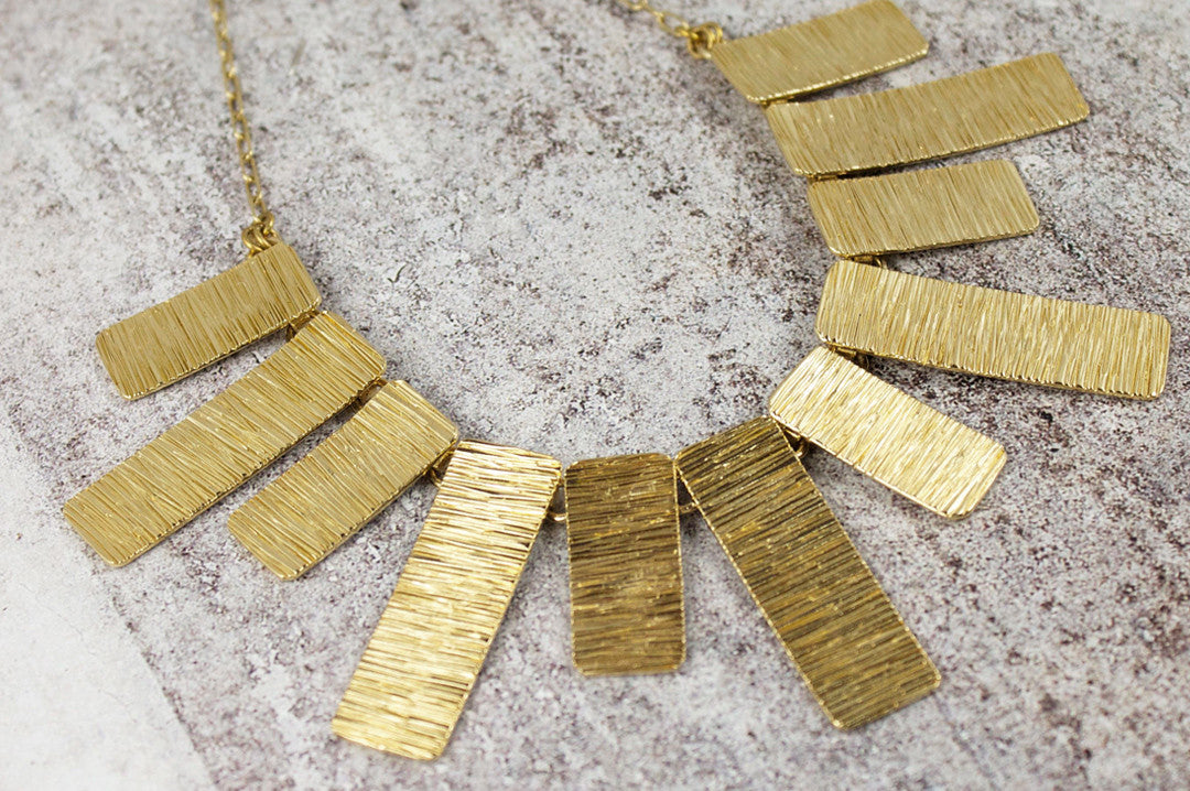 scarpa necklace