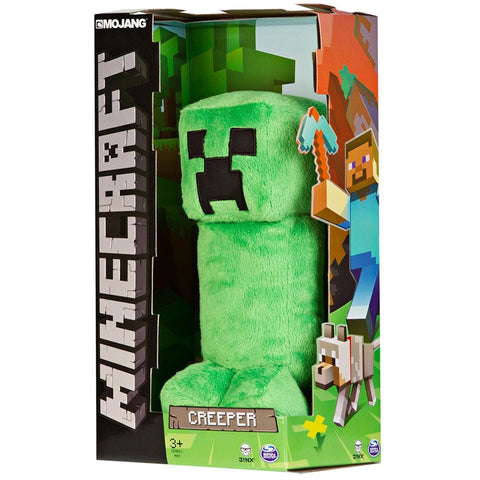 30cm Creeper Plush