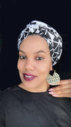 """Perfect Fit"" headwrap"