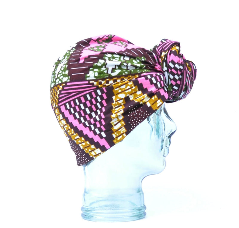 """Pretty Girls"" headwrap"
