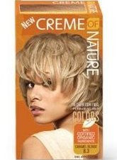 Creme of Nature Hair Colour - Caramel Blonde - ALL THINGS HAIR LTD