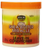 African Pride Shea Butter Miracle Moisture Intense Leave-In Conditioner - ALL THINGS HAIR LTD