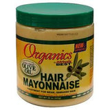 Africa's Best Organics Hair Mayonnaise Jar 18oz - ALL THINGS HAIR LTD