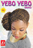Darling - Yebo Yebo Braid #27 - ALL THINGS HAIR LTD