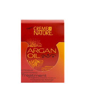 Creme Of Nature Argan Oil Deep Conditioning Treatment