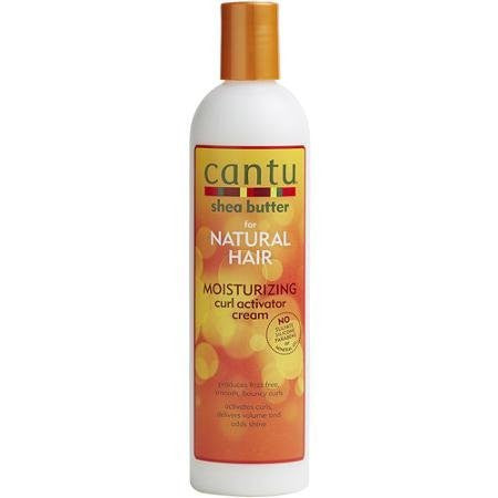 Cantu Shea Butter Moisturizing Curl Activator Cream - ALL THINGS HAIR LTD