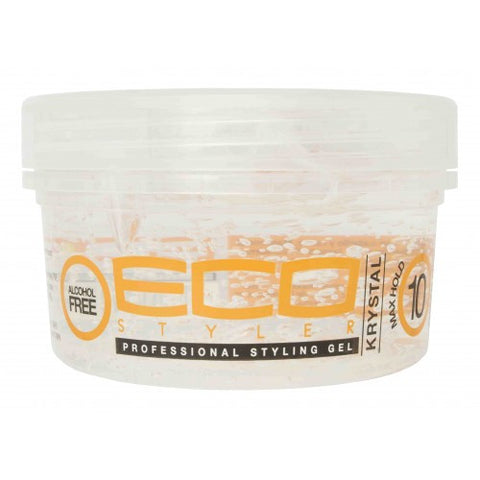Eco Styler Krystal Styling Gel 8 oz - ALL THINGS HAIR LTD