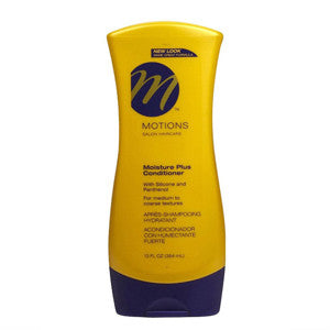 Motions AH Moisture Plus Conditioner 13 oz - ALL THINGS HAIR LTD