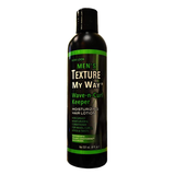 AB Texture My Way Men Wave Keeper 8 oz - ALL THINGS HAIR LTD