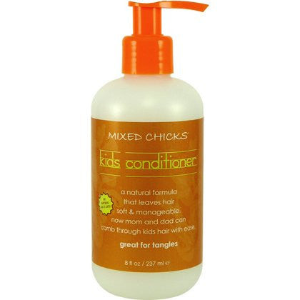 zMixed Chicks Kids Conditioner 8oz - ALL THINGS HAIR LTD