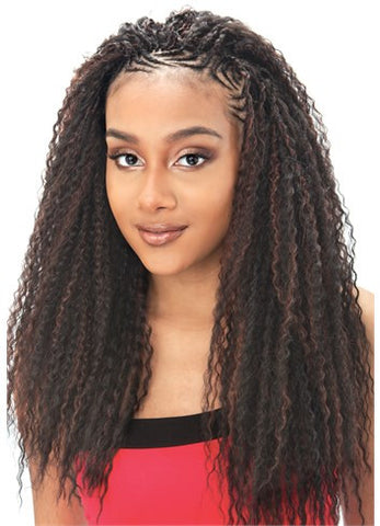 Model Model Glance Braid Brazilian Curl - ALL THINGS HAIR LTD
