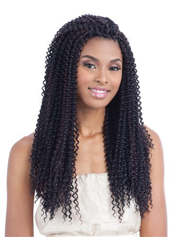 Model Model Glance Braid Kinky Bohemian - ALL THINGS HAIR LTD