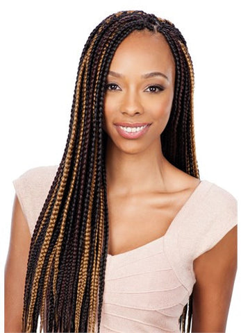 Model Model Premium Silky Touch Jumbo Braid - ALL THINGS HAIR LTD