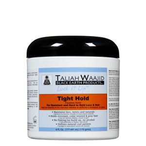 Taliah Waajid Lock It Up - Tight Hold 6oz - ALL THINGS HAIR LTD